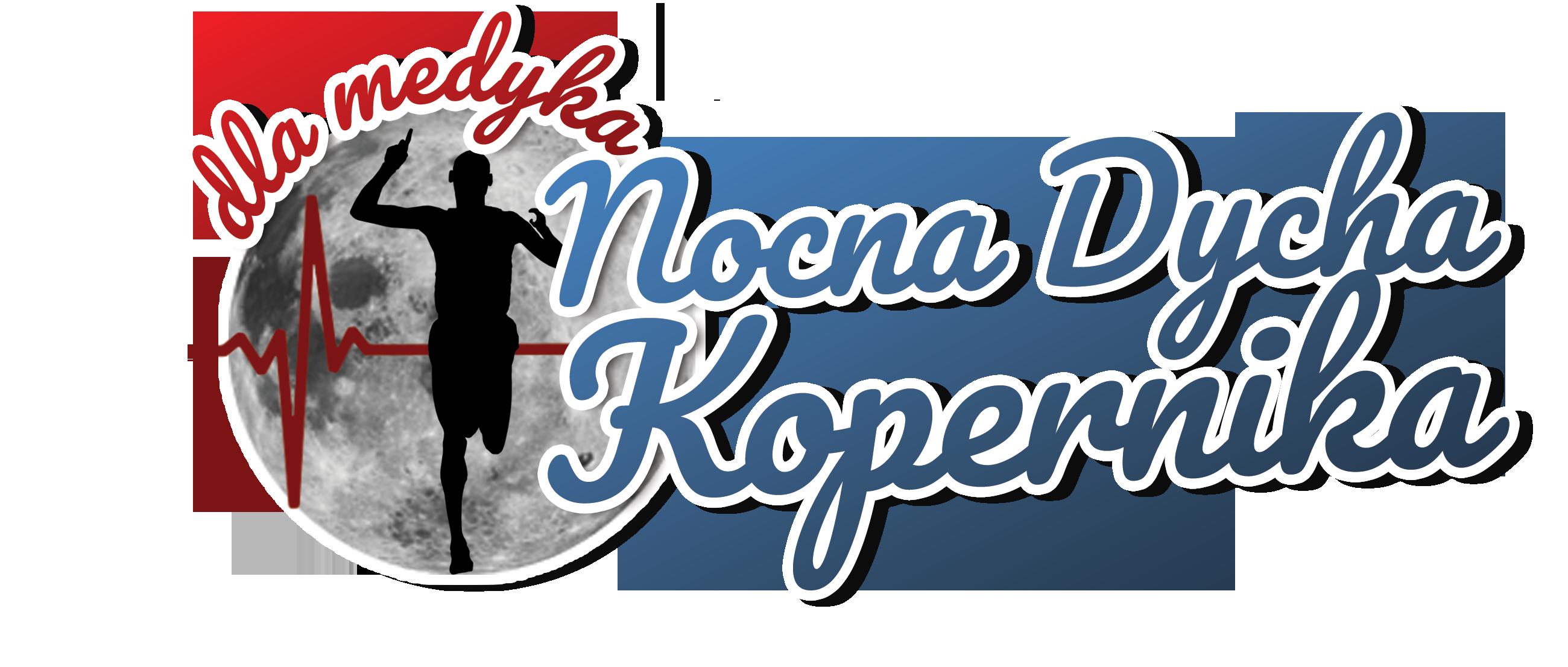 Nocna Dycha Kopernika 2020 – nocny bieg na dystansie 5 i10 km ulicami Torunia